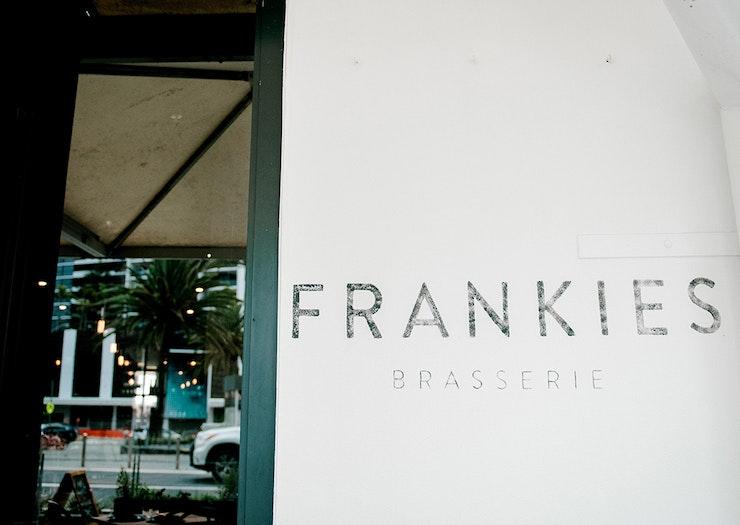 Frankies Brasserie Broadbeach