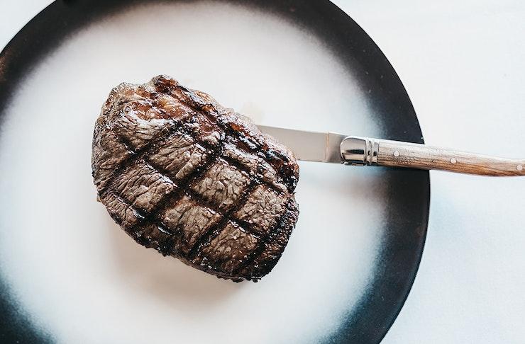 best steak gold coast