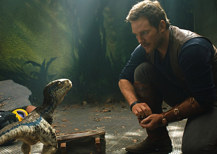 Cue The Mayhem, Here's Everything We Know About Jurassic World: Dominion