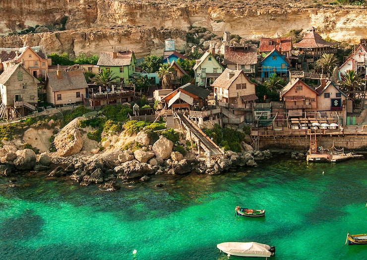 10 European Islands To Adventure To Post COVID That Aren't In Greece