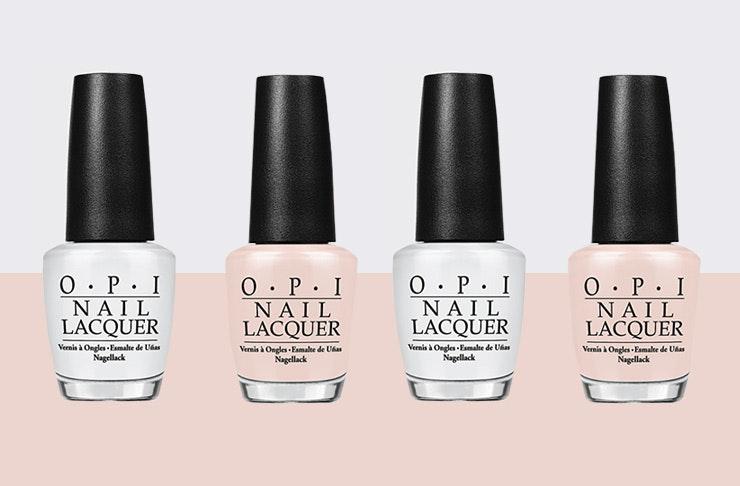 6 Spring Nail Colour Predictions