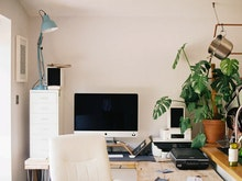 Get Creative, Here's How To Pimp Your WFH Space Like A Pro