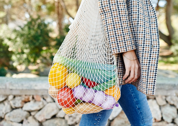 Up Your Green Game With This First Timer's Guide To Going Plastic Free