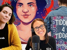 Become A Better Ally And Tune In To These 6 Epic Indigenous Podcasts