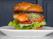 Recipe | How To Make Porch And Parlour's Tasty New Fish Burger At Home
