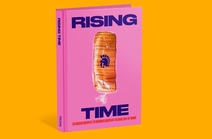 bright neon bread cookbook