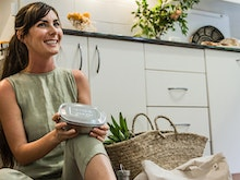 Be Inspired To Up Your Green Game With Seed & Sprout's Sophie Kovic