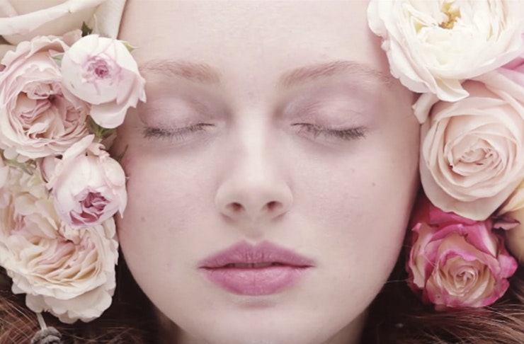 beauty products that work overnight