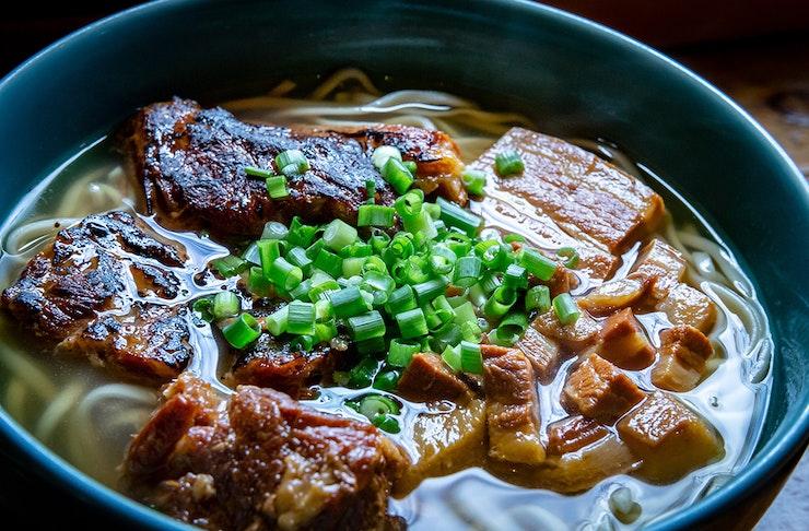 where to eat niseko