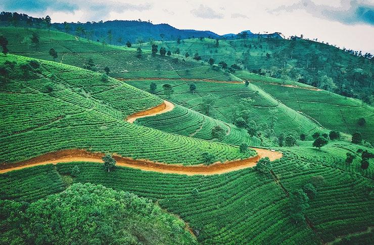 beautiful places sri lanka