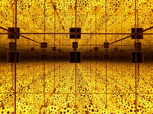 MAJOR NEWS: A Yayoi Kusama Installation Is Coming To Australia Permanently