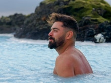 Join Zac Efron On His Climate Change Crusade In This Epic Netflix Docu-Series